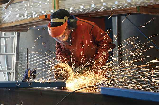 safety products manufacturing