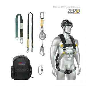 construction harness kit