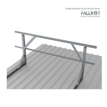 Guardrail- Roof Mounted