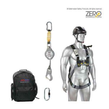 order picking & EWP harness kit
