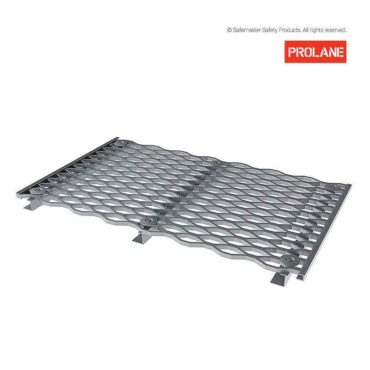 MLS301: PROLANE 1.0M Ladder Head Access Aluminium Walkway Kit