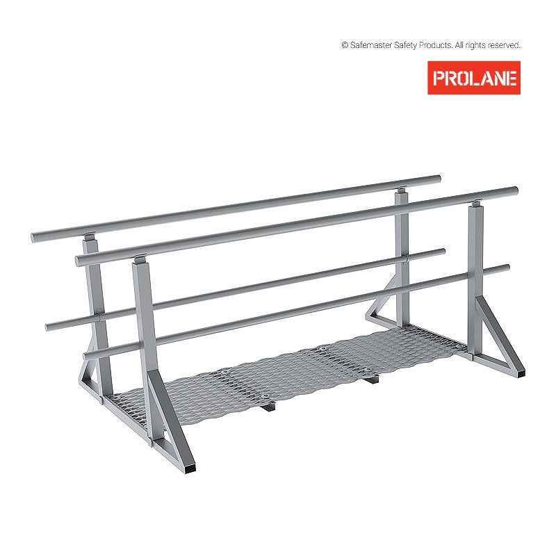 Mls303 Prolane 2 0m Ladder Head Access Aluminium Walkway