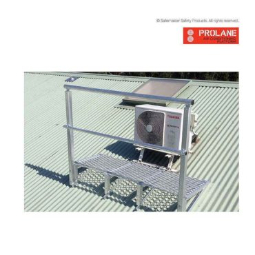 Prolane Air Conditioning Platform Safemaster Safety Products