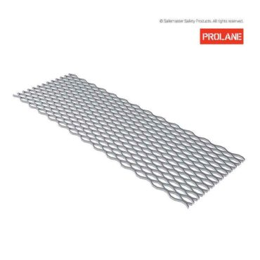 Aluminium Walkway Grating 13mm