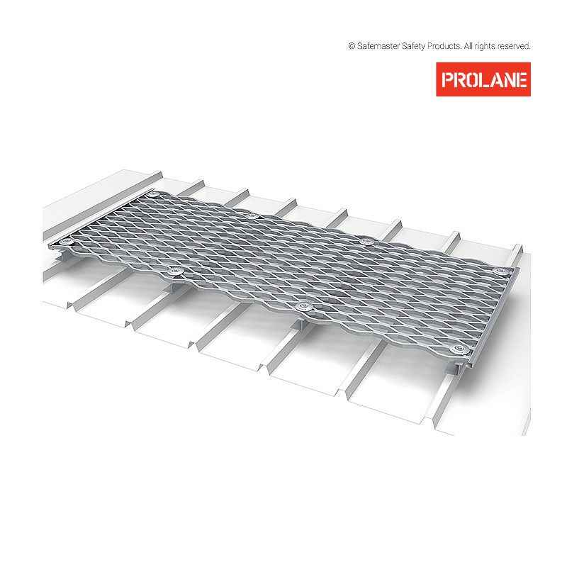 W100: PROLANE Aluminium Walkway Series 13 | Safemaster