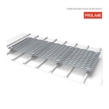 Aluminium Walkway Series 22