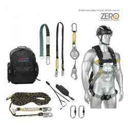 Safemaster- Premium Multi-Purpose Fall Protection Kit