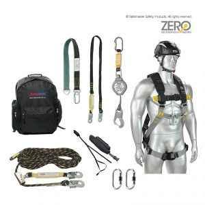 Safemaster- Premium Multi-Purpose Fall Protection Kit