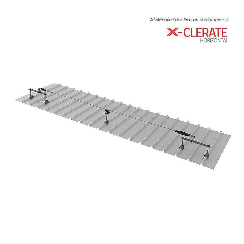 X-CLERATE Static Line Systems