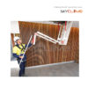 Safemaster-SKYCLIMB commercial fold down ladder-02