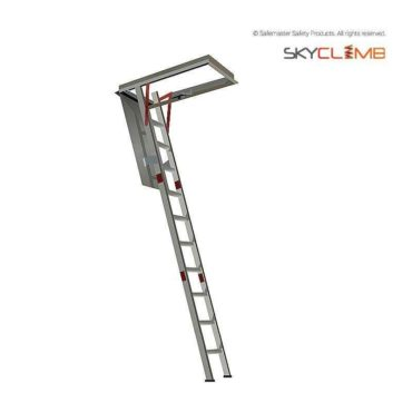 COMMERCIAL Fold Down Ladder Kit- Up to 3200mm