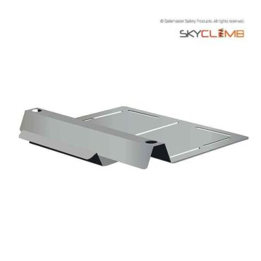 Ladder Access Bracket- Gutter/Parapet Mount