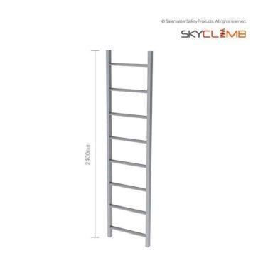 Ladder Body- 2400mm