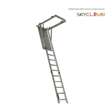 MAXI Fold Down Ladder Kit- Up to 4300mm