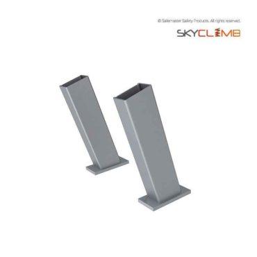 Portable Ladder Splice Feet Set
