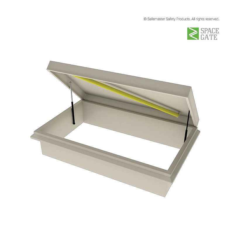 Ah200 Spacegate Deluxe Hatch Safemaster Safety Products