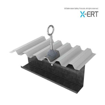 Safemaster- X-ERT Purlin Fix Abseil Anchor