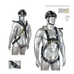 zero utility quick connect harness