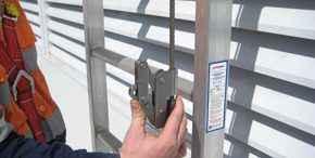 Revised AS1657 Standard sets Major Changes on Walkways, Ladders and Platforms