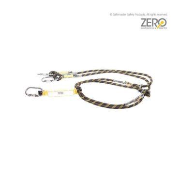 double rope lanyard