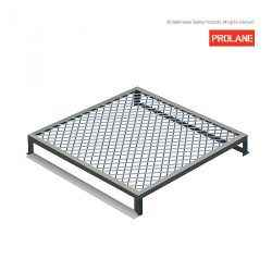 Raised Skylight Protector (Framed)