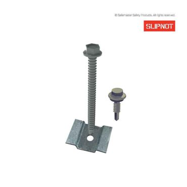 SLIPNOT galvanised walkway fixing kit