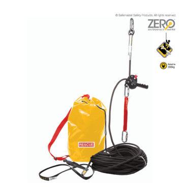 zero rescue descent kit