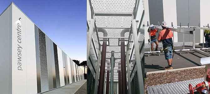 CSIRO Pawsey Platform