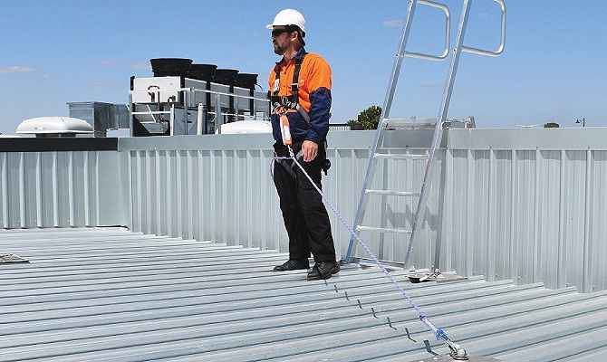 Work At Heights Safely Amp With Total Confidence