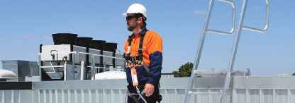 Work at Heights Safely & with Total Confidence