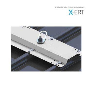 Safemaster- X-ERT Top Mount Anchor