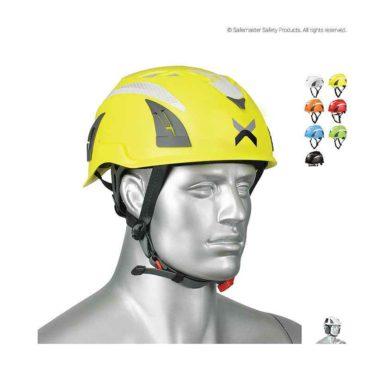 apex multi-impact helmet