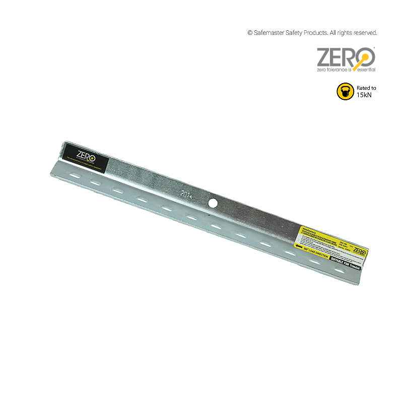 Tether Plate Diversionary Temporary Anchor For General