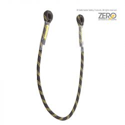 Pole Strap For Work Positioning Adjustable Length 1 2m To
