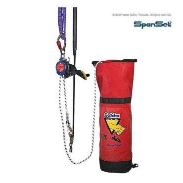 spanset gotcha crd mp rescue kit