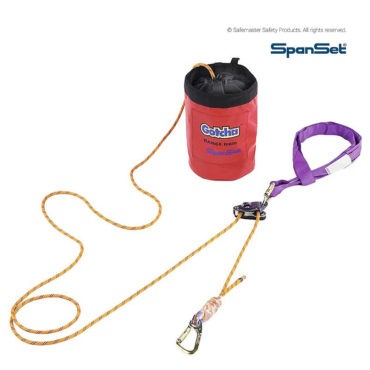 gotcha pole top rescue kit