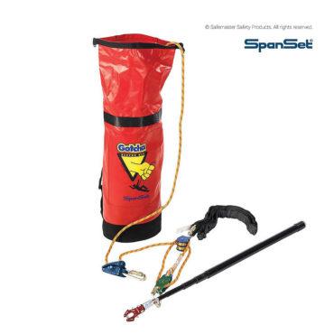 SPANSET Gotcha Rescue Kit