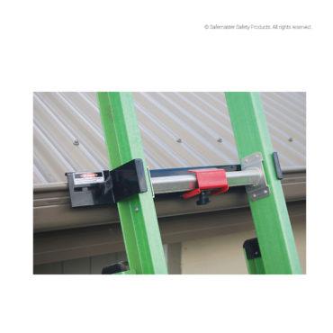 LADlok portable ladder bracket