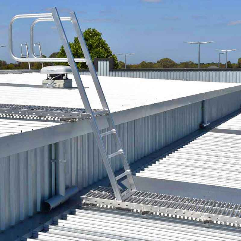 SKYCLIMB Modular Roof Ladder Systems