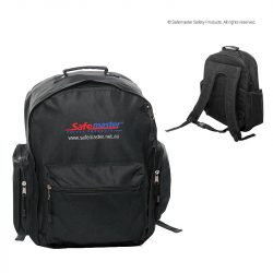 harness gear backpack