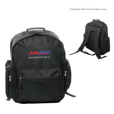 harness gear backpack