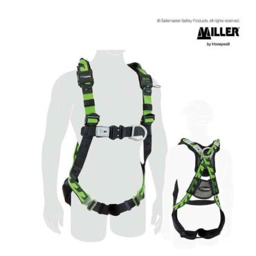 M1020218 miller aircore construction harness