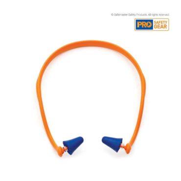 proband fixed headband earplugs