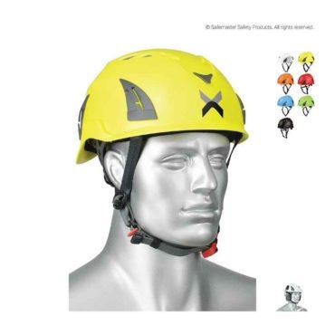 apex exo industrial helmet