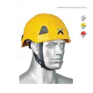 apex industrial electrical helmet