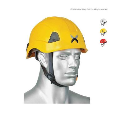 apex industrial electrical helmet