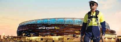Yes, Safety Made Right For Optus Stadium