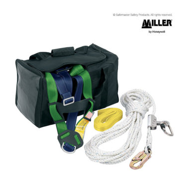 MILLER contractor roof worker kit M107004