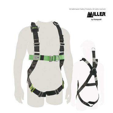 M1020162 miller duraclean surface miners harness