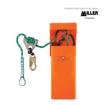 miller escape master rescue kit